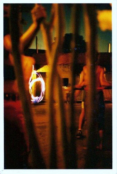 Austin, TX, Summer 2001