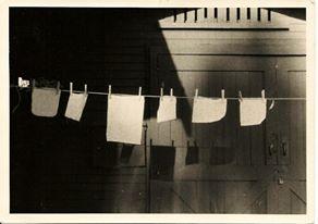 Laundry, Long Beach, California, 1988